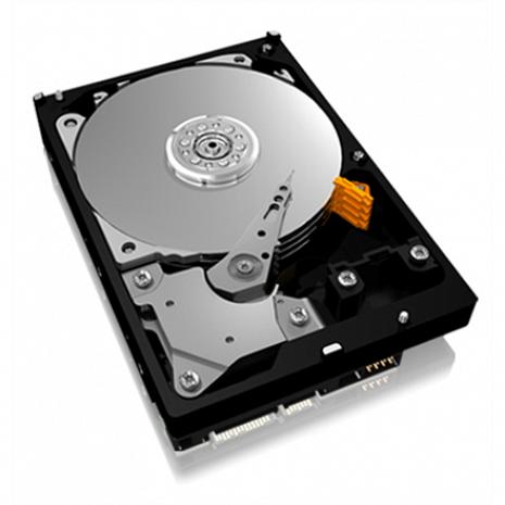 Cietais disks Caviar Blue 7200 RPM, 1000 GB, 64 MB WD10EZEX