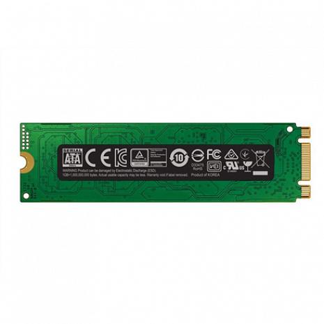 SSD disks 860 EVO MZ-N6E500BW