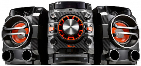 Mini Hi-Fi sistēma  CM4360