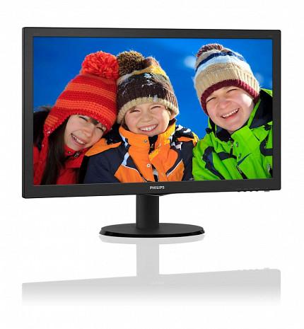 Monitors  223V5LHSB2/00