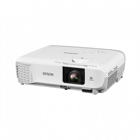 Projektors Mobile Series EB-X39 XGA (1024x768), 3500 ANSI lumens, 15.000:1, White V11H855040