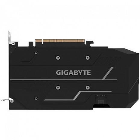 Grafiskā karte VGA PCIE16 GTX1660 6GB GDDR5 GV-N1660OC-6GD