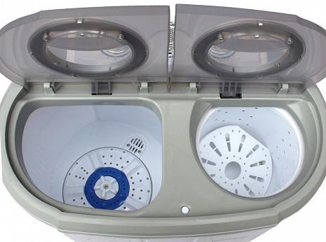 Veļas mašīna  CR 8052