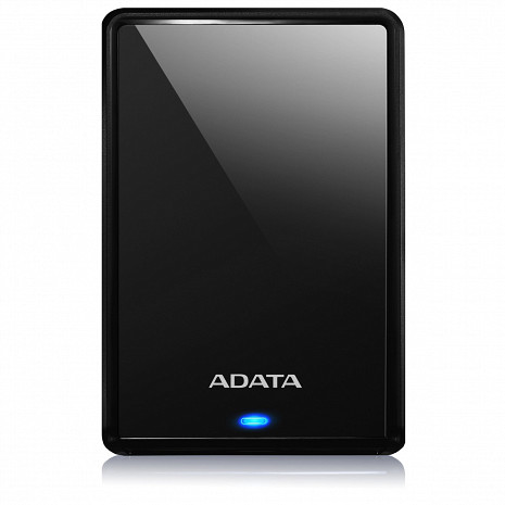 "Cietais disks ADATA External Hard Drive HV620S 2000 GB, 2.5 "", USB 3.1, Black AHV620S-2TU31-CBK"