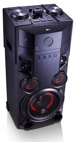 Skaņas sistēma ar karaoke  OM5560