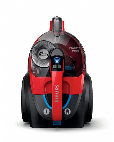 Putekļu sūcējs PowerPro Expert FC9729/09