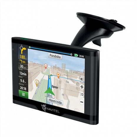 Navigācija  E500 magnetic