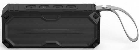 Portatīvais skaļrunis  H60 BT black