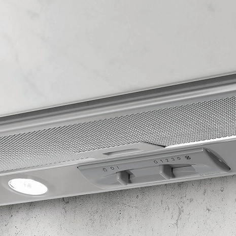 Tvaika nosūcējs  ELIBLOC HT GR/A/80