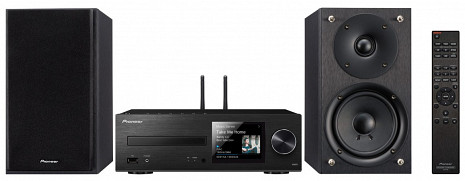Mikro Hi-Fi sistēma  X-HM76-B