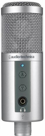 Mikrofons  ATR2500USB