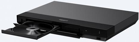 Blu-Ray atskaņotājs  UBPX700B.EC1