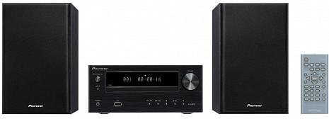 Mikro Hi-Fi sistēma  X-HM16-B