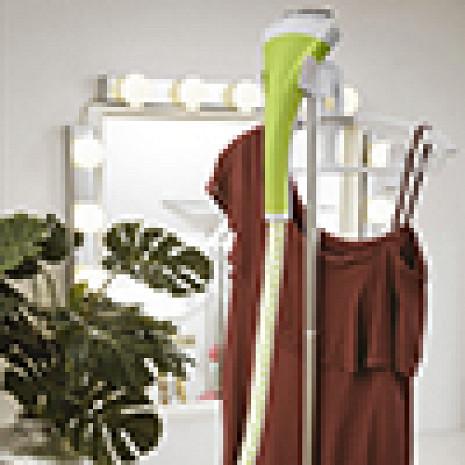 Apģērbu tvaicētājs  CR 5020