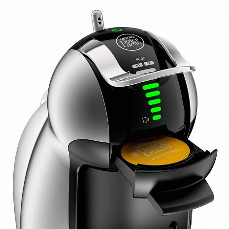 Kafijas automāts GENIO 2 EDG466.S