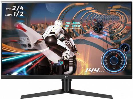 Monitors 32GK850F 32GK850F-B.AEU