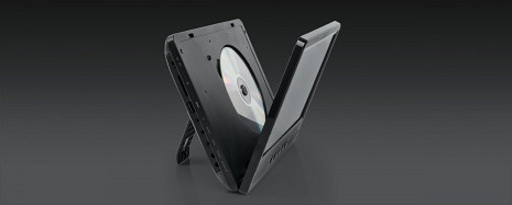 Auto DVD atskaņotāju komplekts  M-1095CVB