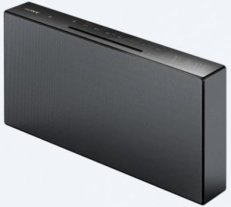 Mikro Hi-Fi sistēma  CMT-X3CD/B