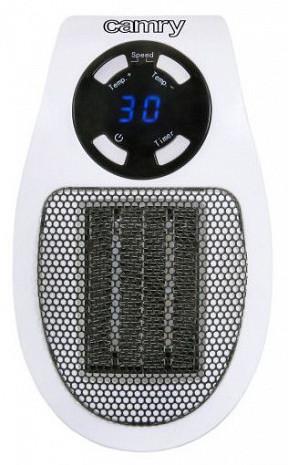 Gaisa sildītājs ar ventilatoru  CR 7712