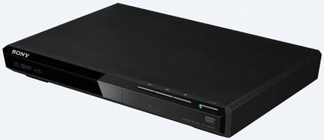 CD/DVD atskaņotājs  DVP-SR170B