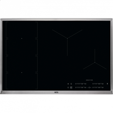 Plīts virsma  IKE84471XB