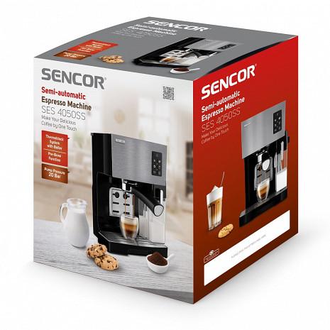 Kafijas automāts  SES 4050 SS