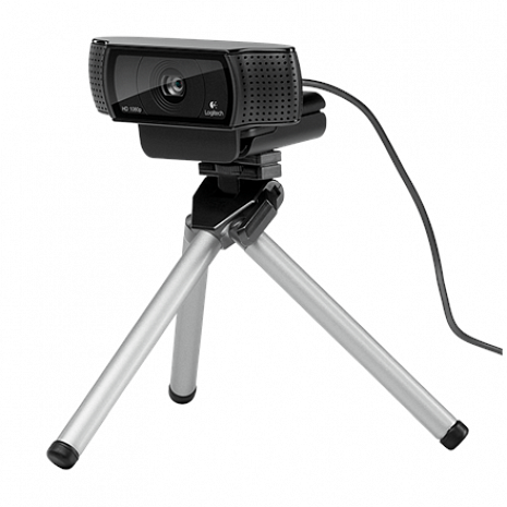 WEB kamera C920 960-001055