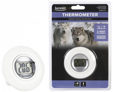Elektroniskais gaisa termometrs  DT-307
