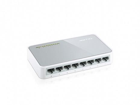 Komutators TL-SF1008D HUB_TL-SF1008D
