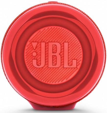 Portatīvais skaļrunis  JBLCHARGE4RED
