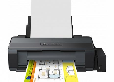 Printeris EcoTank L1300 C11CD81401