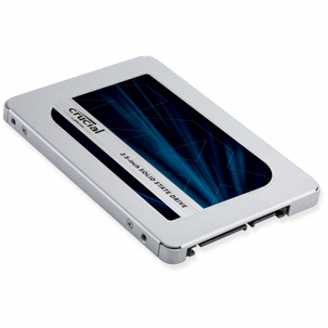 SSD disks MX500 2TB CT2000MX500SSD1