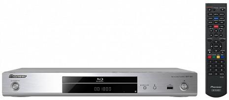 Blu-Ray atskaņotājs  BDP-180-S