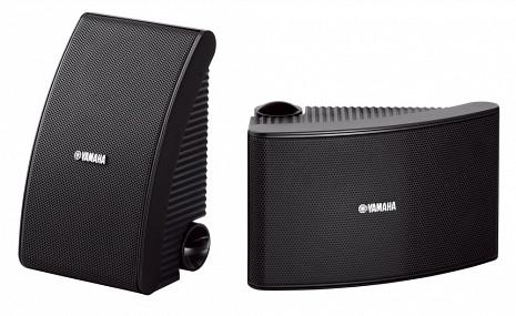 Mitrumizturīga āra akustiskā sistēma  NS-AW392 B