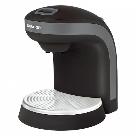 Kafijas automāts  SCE 2000 BK