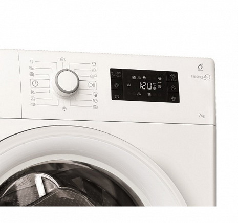 Veļas mašīna  FWG71484W EU