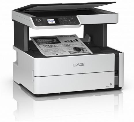 Multifunkcionālais printeris EcoTank M2140 C11CG27403