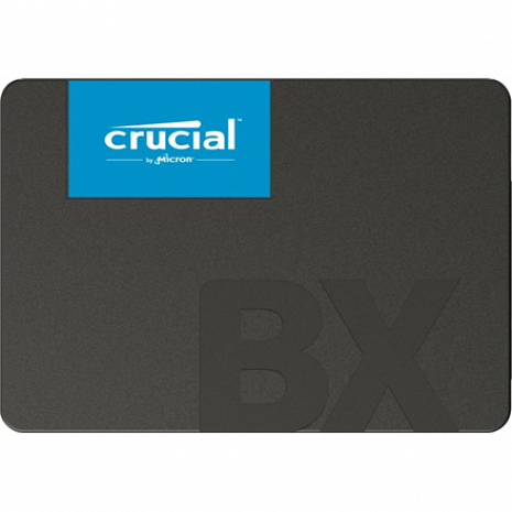 SSD disks BX500 480 GB CT480BX500SSD1
