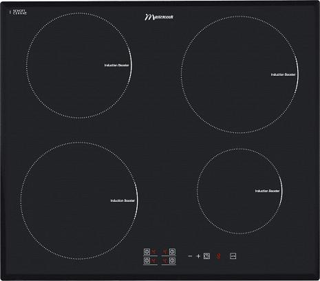 Plīts virsma  I4D64S