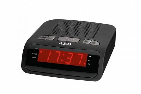 Radio modinātājs  MRC4142