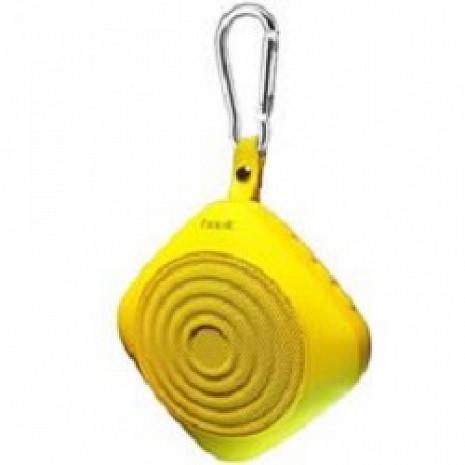 Portatīvais skaļrunis  SK508BT yellow