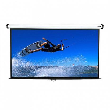 Projektora ekrāns  M100XWH