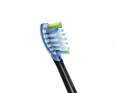Zobu birstes uzgaļi C3 Premium Plaque Defence HX9042/33