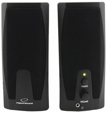 Datora skaļruņi EP110 S/EP110