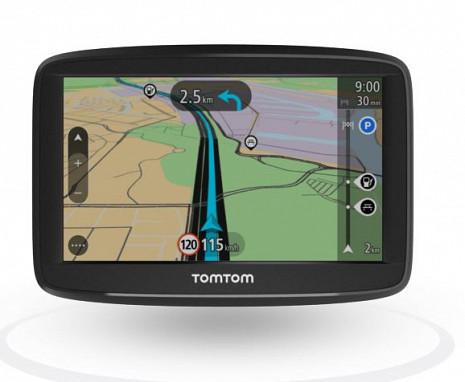 Navigācija Start 42 GPS_Start42