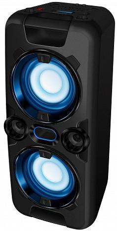 Skaņas sistēma ar karaoke  SSS 3800