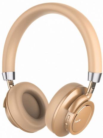 Bluetooth bezvadu austiņas  F9 Gold