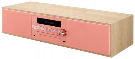 Mikro Hi-Fi sistēma  X-CM56-R