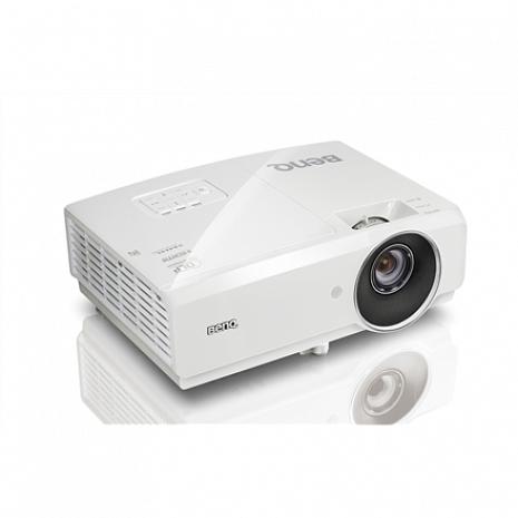 Projektors Business Series MH750 Full HD (1920x1080), 4500 ANSI lumens, 10.000:1, White 9H.JFG77.23E