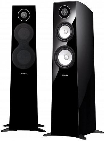Akustiskā sistēma  NS-F700 PB